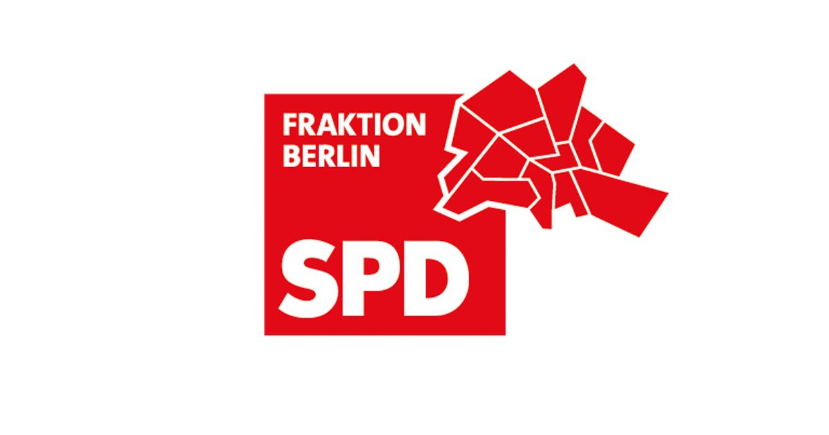 SPD-Fraktion im Abgeordnetenhaus von Berlin